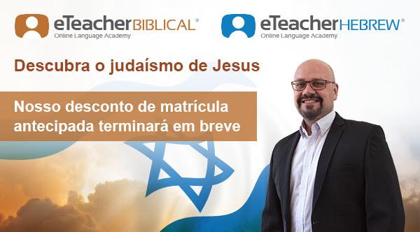 Leia o Novo Testamento como um judeu do século um!