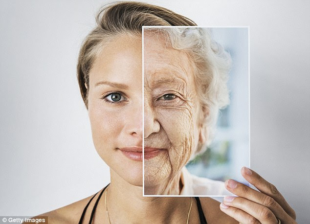 An extraordinary new anti-ageing technique could see humans live to 150 years old and allow them to regrow their organs by 2020(stock image)