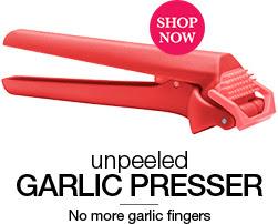 Garlic Presser