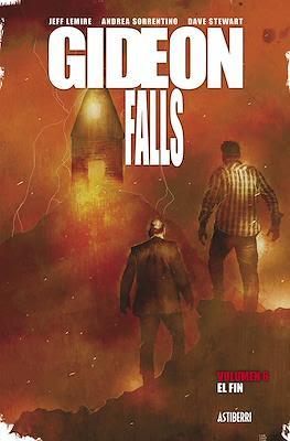 Gideon Falls (Cartoné 160-136 pp) #6