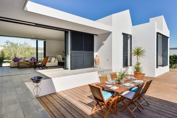 Exclusive Luxury Minimalist Villas Ibiza