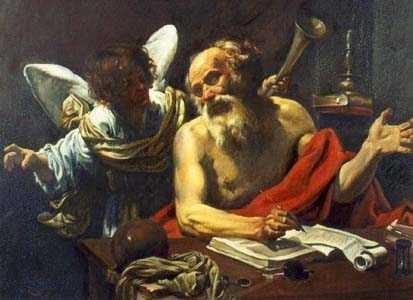 Święty Hieronim