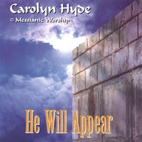 He Will Appear cover
