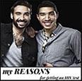 Reasons/Razones