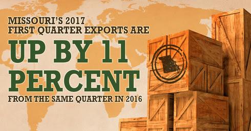 Q1 2017 Exports