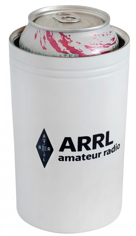 ARRL Travel Insulated Cup