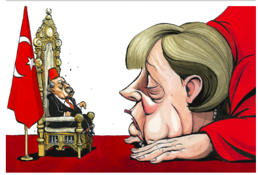 price of Europe