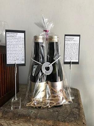Sake Surprise – A Sparkling Sake Taster Set A