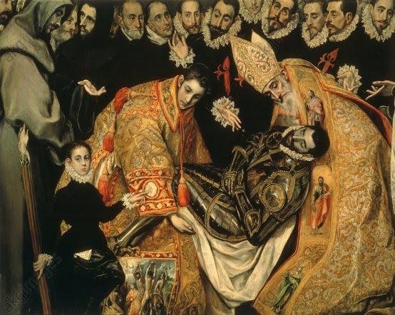 Macintosh HD:Users:Julian:Desktop:Indar Pasricha:Indar Textiles:Pix:Pontifical robes:El Greco painting.jpg