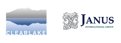 Clearlake and Janus Logo