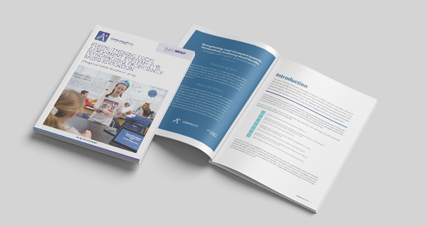 New CompetencyWorks Case Study Offers Resources for Schools, Districts, and States to Rethink Their Approach to Assessment