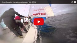 J/80 youtube sailing video