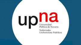 Becas para cursar Másteres Universitarios en la Universidad Pública de Navarra