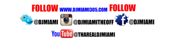 FOLLOW BANNER DJ MIAMI WHITE