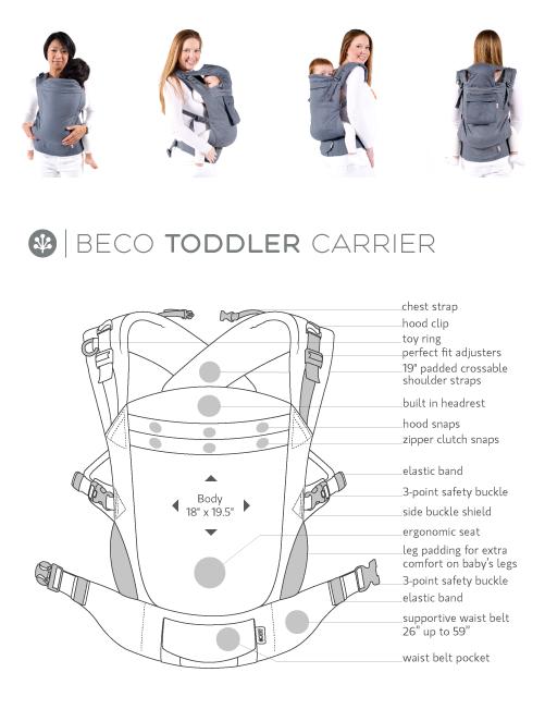 Beco Gemini Diagram