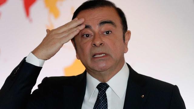 Advogados de Carlos Ghosn renunciam