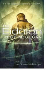 The Eidolon by Libby McGugan