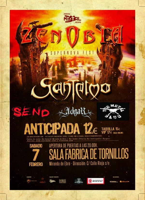 baja - MIRANDA DE EBRO cartel_supernovafest