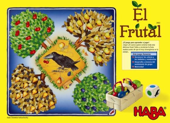 HABA_El frutal
