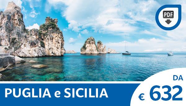 Puglia e Sicilia