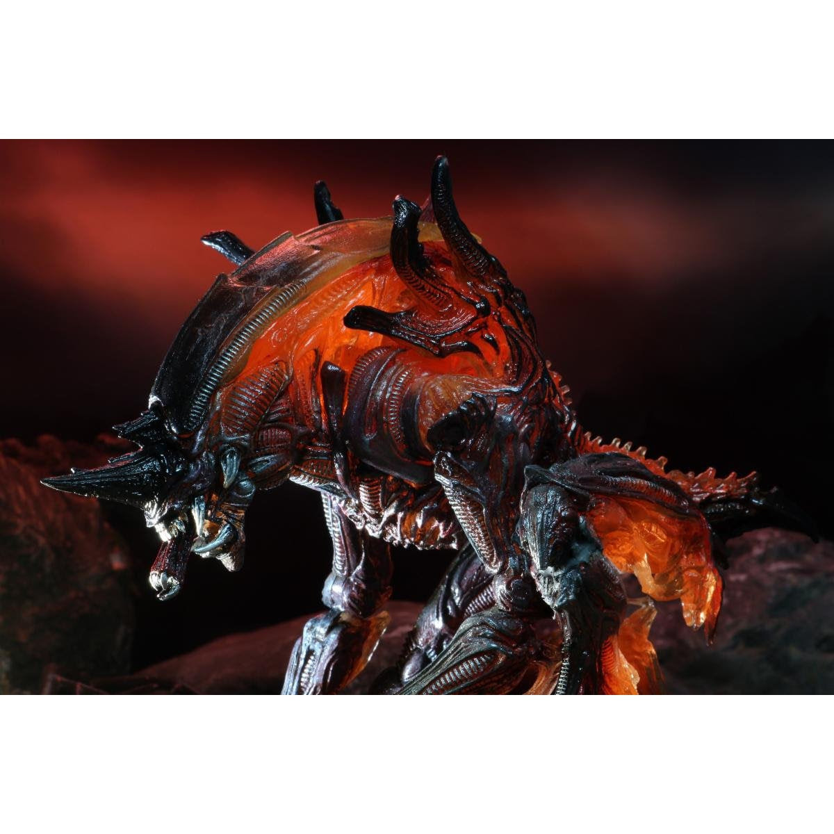 """Image of Aliens Ultimate Rhino Alien (Kenner) 7"""" Scale Action Figure"""