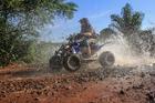 Na segunda prova do ano do Brasileiro de Rally Baja serão dois dias de disputas (Haroldo Nogueira)