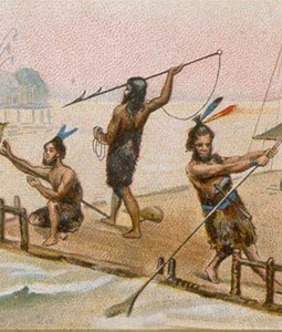 Did Ancient Humans Acquire Nautical Knowledge by Sailing the Prehistoric Megalakes of Africa?