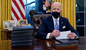 BOOM! Massive Lawsuit Filed Against Biden Administration – 23 States Involved