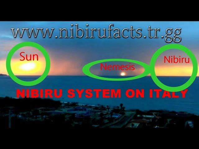 NIBIRU News ~ University astrophysicist links mass extinctions to Planet X and MORE Sddefault