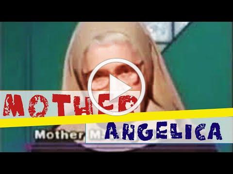 Mother Angelica 'The Hidden Agenda' - Against Liberalism in the Catholic Church