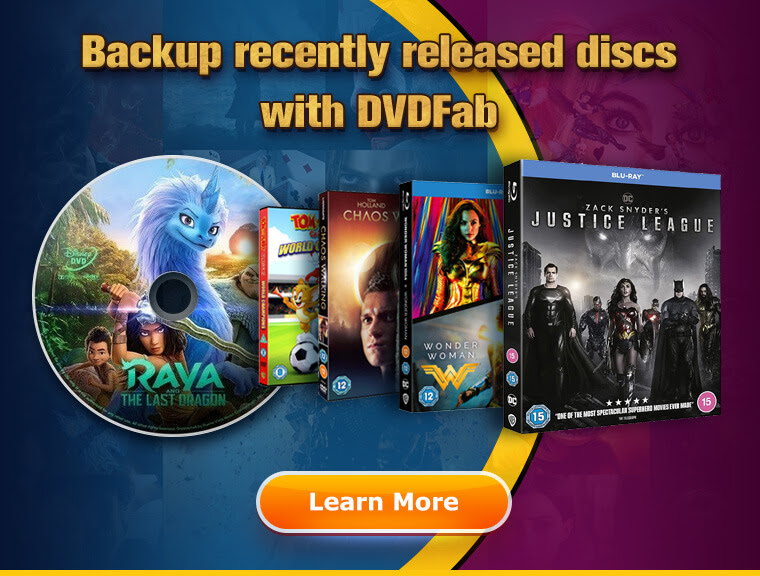 50% Off DVDFab DVD Copy Discount Coupon Code