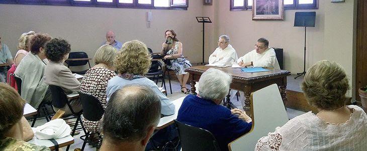 Visita Provincial Almeria