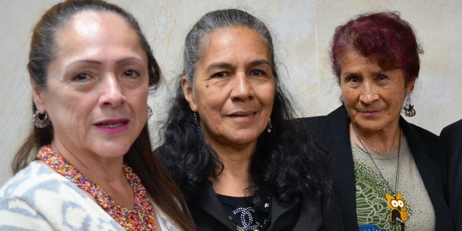 Madres de Soacha