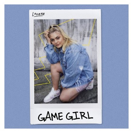 Cover single Louane