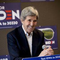 John Kerry's stunt just publicly backfired