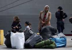 Στους 56.701 οι πρόσφυγες στη χώρα