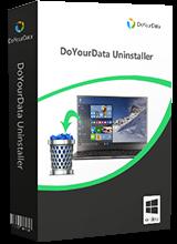 DoYourData Uninstaller Pro 3.0 Giveaway