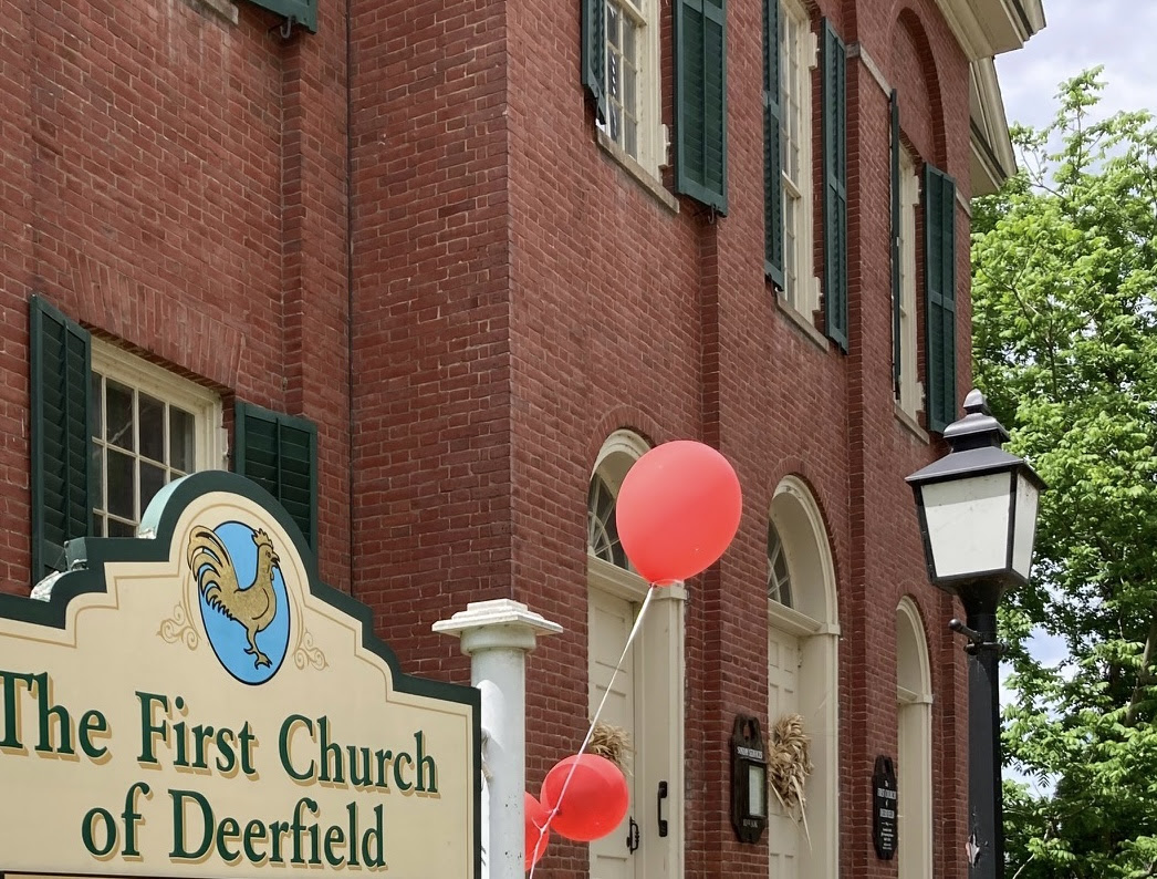 General Posts | The First Church of Deerfield