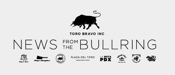 Toro Bravo Inc Restaurant Group