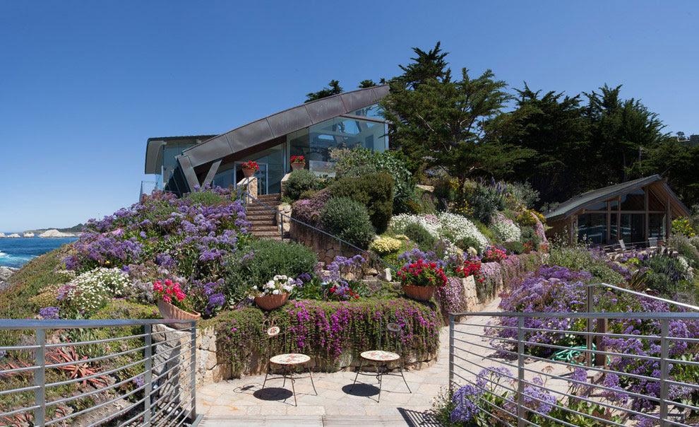 Κομψό σπίτι στην Καλιφόρνια Σχεδιασμένο από τον Eric Miller Αρχιτέκτονες (4)