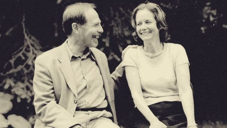 Dr. Arthur Kleinman and his wife, Joan