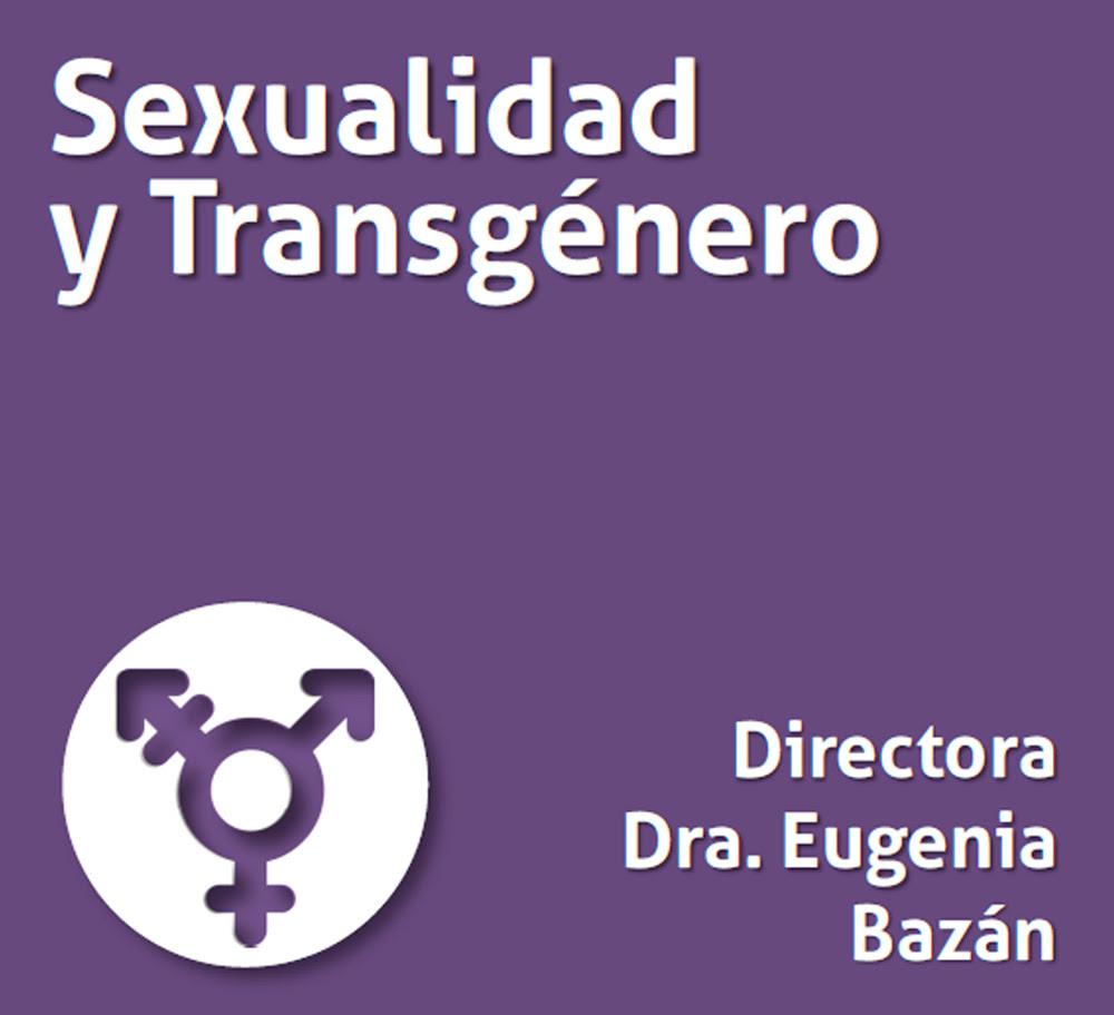 Curso Sexualidad y Transgénero