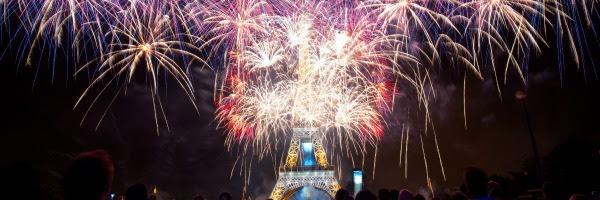 Revivez le Concert de Paris et le feu d'artifice du 14 juillet !