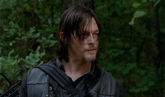 The Walking Dead Video - A Look Ahead at the Final Episodes of Season 5