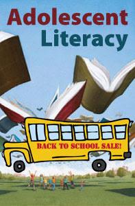 Adolescent-Literacy