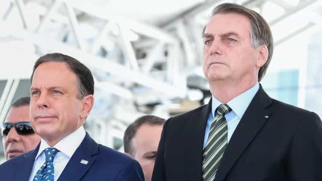 Bolsonaro diz ter mandado investigar preço da Coronavac feita pelo Butantan