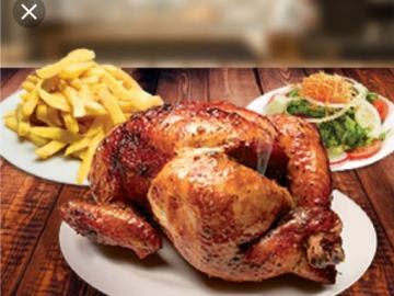 En Perú se destinaban 150 millones de pollos al año a la preparación de pollo a la brasa, pero este año serán 145 millones