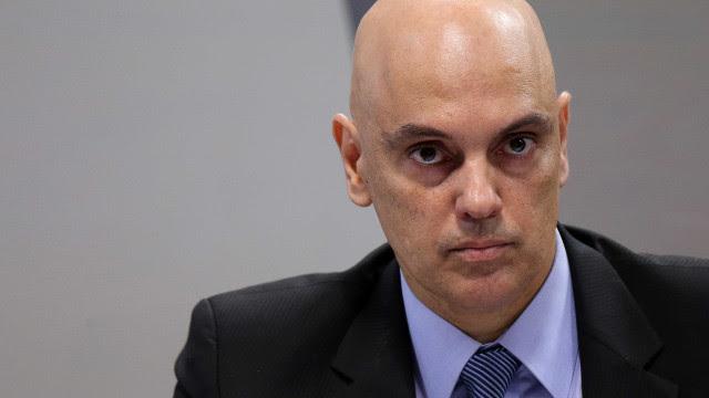 Juízes federais reagem a Bolsonaro por ataques a Alexandre de Moraes
