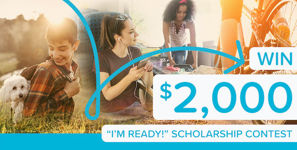 Collegexpress Favorite Color Scholarship