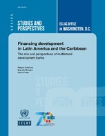 Financing development in Latin America and the Caribbean